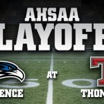 AHSAA PLAYOFFS: Florence at Thompson