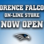 Florence Falcons On-line Store is NOW OPEN