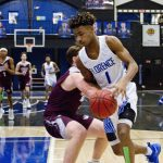 December 20, 2018: Today's basketball games