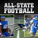 FOOTBALL: Cadarrius Thompson, Jelen Lee make All-State football
