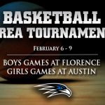 Basketball Area Tournament