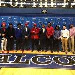 National Football Signing Day 2019