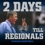 Boys Basketball Regionals