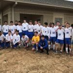 Boys soccer team will play in championship of Soccer Challenge at 3:30