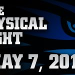 Free Physical Night: May 7, 2019