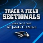 Track Sectionals: April 26-27