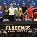 Congratulations, May 9 signees