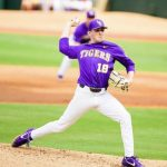 Cole Henry named to Freshman All-SEC Team