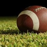 Freshman football blanks Marion Local