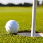 Girls Golf Falls to Versailles 197 – 250