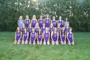 2017 High School Cross Country