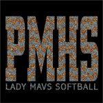 Lady Mavs Host Softball Camp