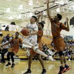 Boys Basketball will miss Class of 2016