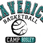 Camp Bosley – Maverick Basketball Camp