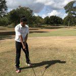 Boys and Girls Beginner Golf 9/25/17