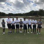 Boys and Girls Beginner Golf