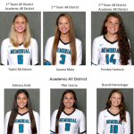 22-6A Volleyball All District Picks