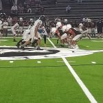 Mavs vs Dobie
