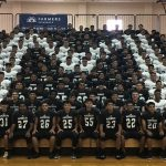 2019 Memorial Maverick Football