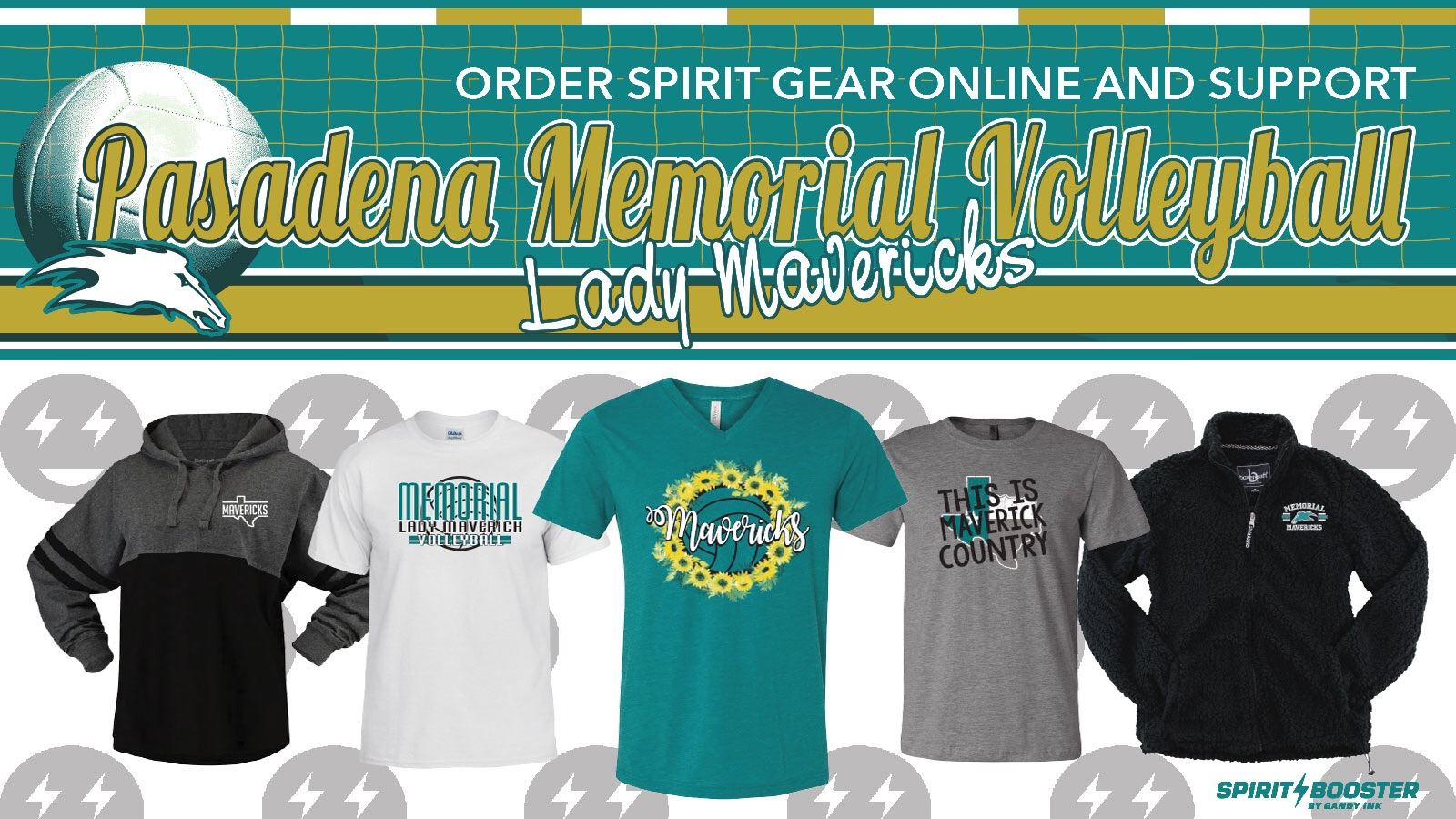Get your Maverick Gear Here!!!