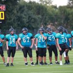 Mav Football Week 3 Sub Varsity Report
