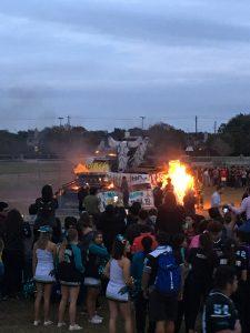 Bonfire 2019