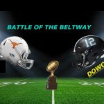 Mavs v Dobie Battle of the Beltway!