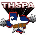 Power Lifters Compete