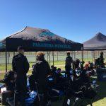 Mavs Track Teams Compete at Deer Park