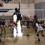 Girls Volleyball prepares to defend league title