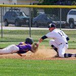 Middle School Softball, Baseball and Tennis