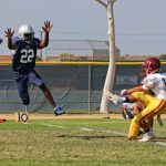 Freshman Football photo gallery vs. Wilson