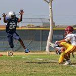 Freshman Football photo gallery vs. Wilson