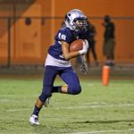 Mayfair falls to Valley Christian