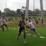 XC Competes at Woodbridge Classic