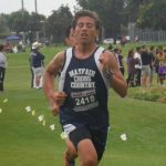 XC at Bell-Jeff Invite
