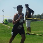 Suburban League Meet #2