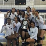 Volleyball wins MHS/Valley Christian Tournament