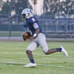 Mayfair falls to La Mirada in second half