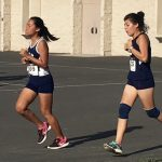 Soons record fast times at Bell Gardens Invite