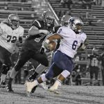 Rushing attack keys victory over Cerritos