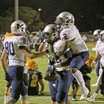Mayfair edges out Norwalk with late touchdown