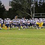Football to face rival Bellflower