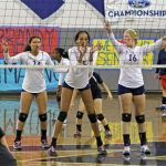 Volleyball to face Valley Christian in 2nd round of CIF
