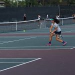 Tennis falls in heartbreaker