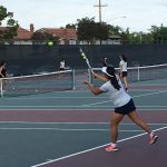 Tennis is Terminating: Windjammer