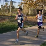 XC competes at fast Suburban League finals