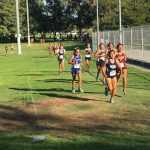 Girls Cross Country to compete at CIF Prelims