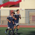 Boys soccer scores big win