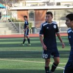 Boys soccer claims share of Suburban League title